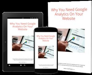adplace marketing and google analytics